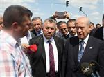 MHP Lideri Bahçeli'den Saldırı Açıklaması
