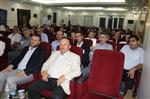 KEMAL İNAN - 'Alaşehir'de Güzel İşler Olacak'