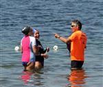 AKTRIST - Bo Derek Çanakkale Boğazı'nı Yüzerek Geçecek