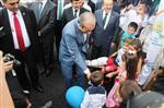 Bakan Mehdi Eker Balık Avı Sezonunu Trabzon'da Açtı
