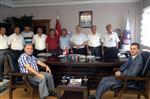 ARİF KARAMAN - Köse'ye 204 Kişilik Yurt Yapılacak