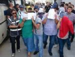 GÖKÇE ÖZYOL - Narkotik operasyonunda 15 kişi tutuklandı