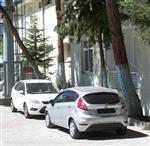 HURDA ALTIN - Antalya'daki Kaleşnikoflu Soygun Girişimi