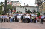 LEVENT YÜKSEL - Soma'da Chp ve Mhp'den Alternatif Kurtuluş Kutlaması