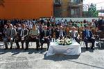 CENGIZ CINDEMIR - Giresun'da 2013-2014 Eğitim ve Öğretim Yılı Başladı