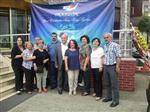 KAMIL SÖNMEZ - Trabzon'da Chp Aday Adaylığı Eğitim Çalışması Sona Erdi