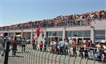 ALI ERDOĞAN - Türkiye Süpermoto Şampiyonası 4. Ayak Yarışı Sona Erdi