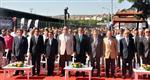 MEHMET AKIF OKUR - İzmir-balıkesir-bandırma Sinyalizasyon ve Elektrifikasyon Projesinin Temeli Atıldı