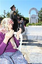MEHMET ERDEM - Yörük Ali Efe Mezarı Başında Anıldı