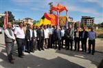 MEVLÜT YIĞIT - Akşehir Belediyesi'nden 23 Köye Oyun Grubu