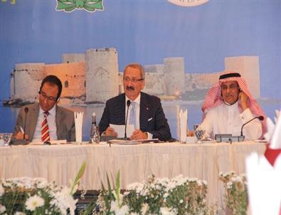 Türkiye ve Arap Ligi, Ticareti Artırma Kararı Aldı