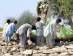 KETTA - Pakistan'da 6.8 büyüklüğünde deprem