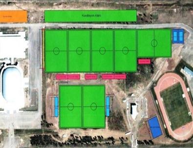 Yüksek İrtifa Sporcu Kampı Şekilleniyor