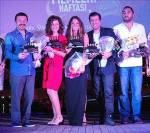 DOĞA RUTKAY - Bodrum 'Türk Filmleri Haftası' sona erdi