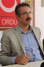 Milletvekili Ünal, Ordu Belediyesi'ni Eleştirdi
