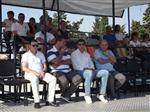 İHSAN AYRANCI - Enez'de Tenis Turnuvası