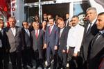 LONCA - Türkiye Odalar ve Borsalar Birliği Başkanından Tso Ziyareti