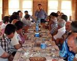 KOZCAĞıZ - AK Parti Bartın İl Başkanı: