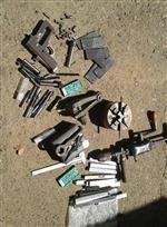 Trabzon'da Yasa Dışı Silah İmalatına Yönelik Operasyon