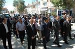 SÜLEYMAN YıLMAZ - Yenişehir'in Düşman İşgalinden Kurtuluşunun 91. Yılı Kutlandı