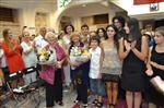 SUZAN SABANCı - Ayvalıkta İdil Biret ve Öğrencilerinden Unutulmaz Konser