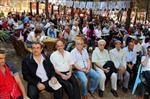AHMET İHSAN KALKAVAN - Samsun Chp 'kuruluş' Şenliği Düzenledi