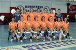 SADıK TUNÇ - Hentbol Bayanlar Süper Ligi