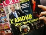 JACQUES CHİRAC - Hollande'ın yasak aşkı