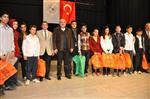 ULUSAL MARŞ - Şırnak Lisesi Öğrencilerinin Mehmet Akif Ersoy Sevgisi
