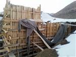 Çataksu Köyü İçme Suyu Şebekesi Yenileniyor