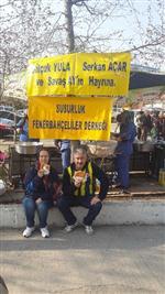 Susurluk Fenerbahçeliler Derneği'nden Lokma Hayrı