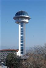 ATAKULE - Türkiye'nin İkinci Büyük Kulesi Anadolu Şehrinde