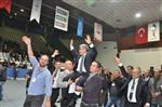 HASAN TOPÇU - Bursa Şoförler ve Otomobilciler Esnaf Odası Başkanı Topçu Güven Tazeledi