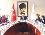 AHMET HAMSİCİ - En kritik dairede 2 üye değiştirildi