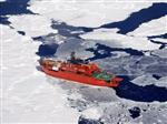 GÜNEY KUTBU - Antarktika Operasyonu Başarıyla Tamamlandı