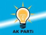 İSMAIL YıLDıRıM - AK Parti'de 13 ilin ilçe adayları belli oldu