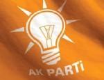 ALI İHSAN MERDANOĞLU - İşte AK Parti'nin Ankara ilçe belediye başkan adayları...