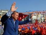 HAMIT NIŞANCı - AK Parti İzmir ilçe adaylarını belirlendi...