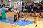 Genç Erkekler Basketbol Şampiyonu Fen Lisesi