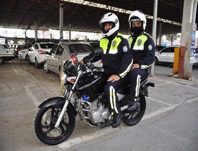 Torbalı polisi artık 'şahin' gözlerine sahip