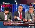 LATİF ŞİMŞEK - Haşim Karataş'tan, Sarıgül hakkında önemli iddialar