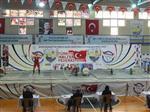 BEKIR ALTAN - Payas'ta Büyükler Kulüpler Türkiye Halter Şampiyonası