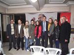 AHMET TÜRKOĞLU - Ak Parti Muratlı Belediye Başkan Adayı Basın Toplantısı Düzenledi