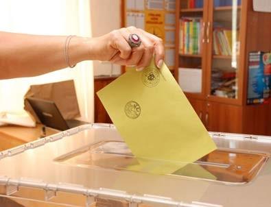 Yerel Seçim Anketi - Denizli Büyükşehir'de kim önde?