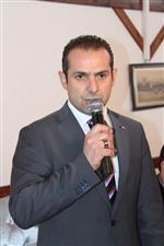 Ak Parti İlçe ve Belde Belediye Başkanları İle İstişare Toplantısı Yapıldı