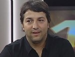 İSMAİL BAKİ - İsmail Baki, Survivor yolcusu