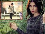 HATİCE SULTAN - Selma Ergeç kendine iyi bakıyor