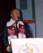 NECMETTIN YALıNALP - Manisa'da Sarıkamış Şehitlerini Anma Yürüyüşü