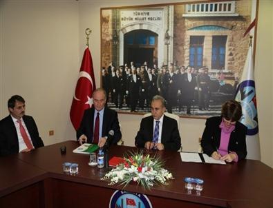 Eğitimde İşbirliği Protokolleri İmzalandı