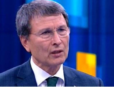 MHP'li Halaçoğlu: Mansur Yavaş CHP'de tutunamaz